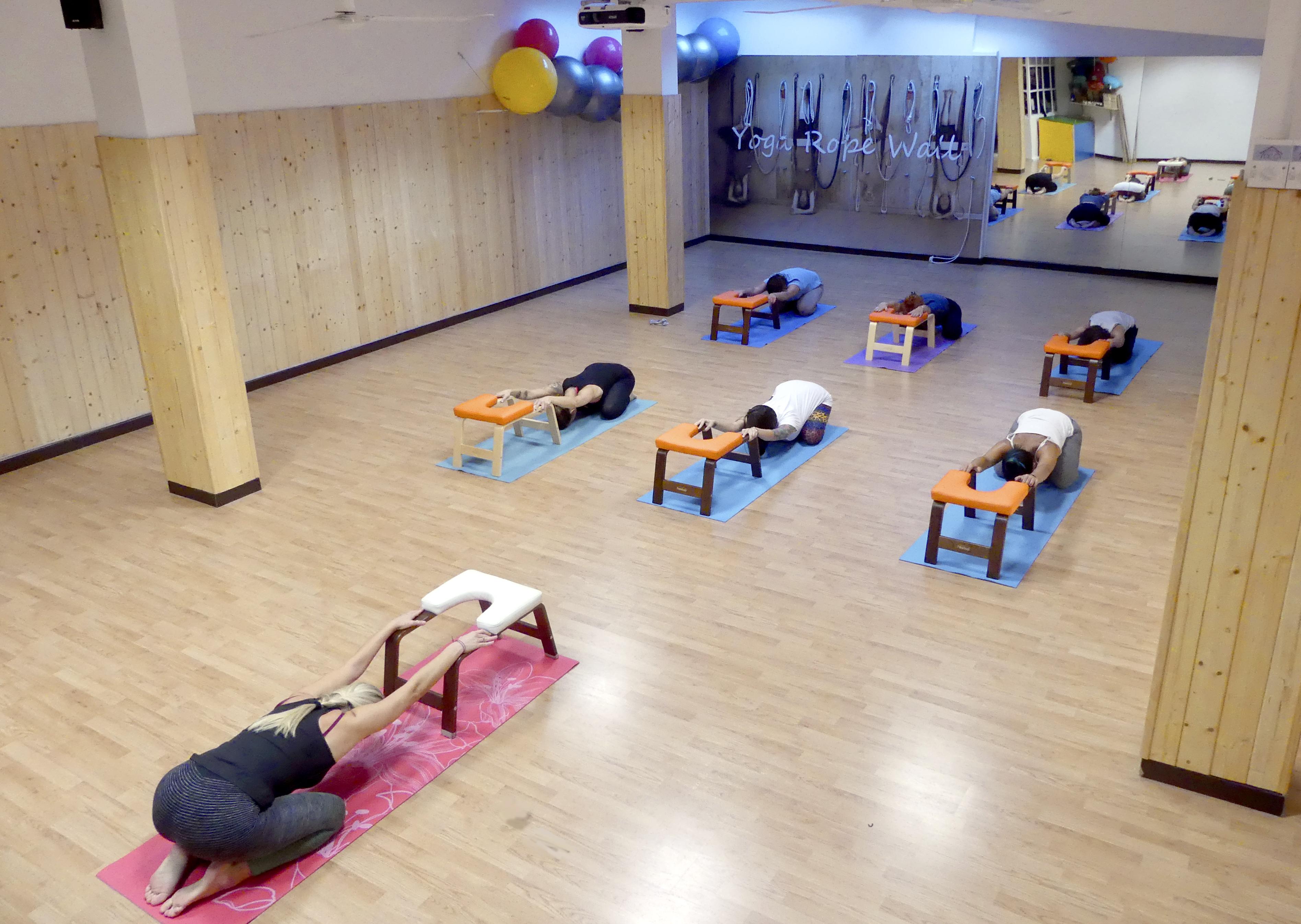 Yoga feet up il centro centro psicosociale