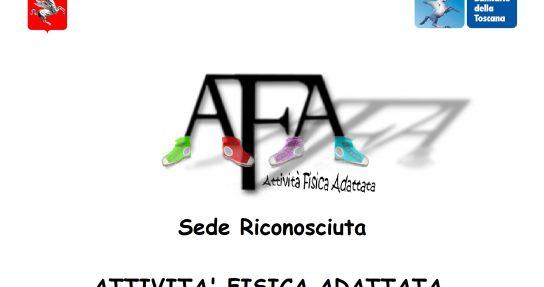 Link to A.F.A: Attività Fisica Adattata