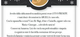 Link to CORSO DI ARGILLA