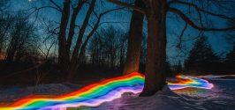 Link to Ballando sull'arcobaleno: viaggio all'interno dei Chakra e della Medicina