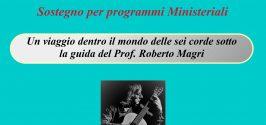 Link to CORSI DI CHITARRA CLASSICA E MODERNA