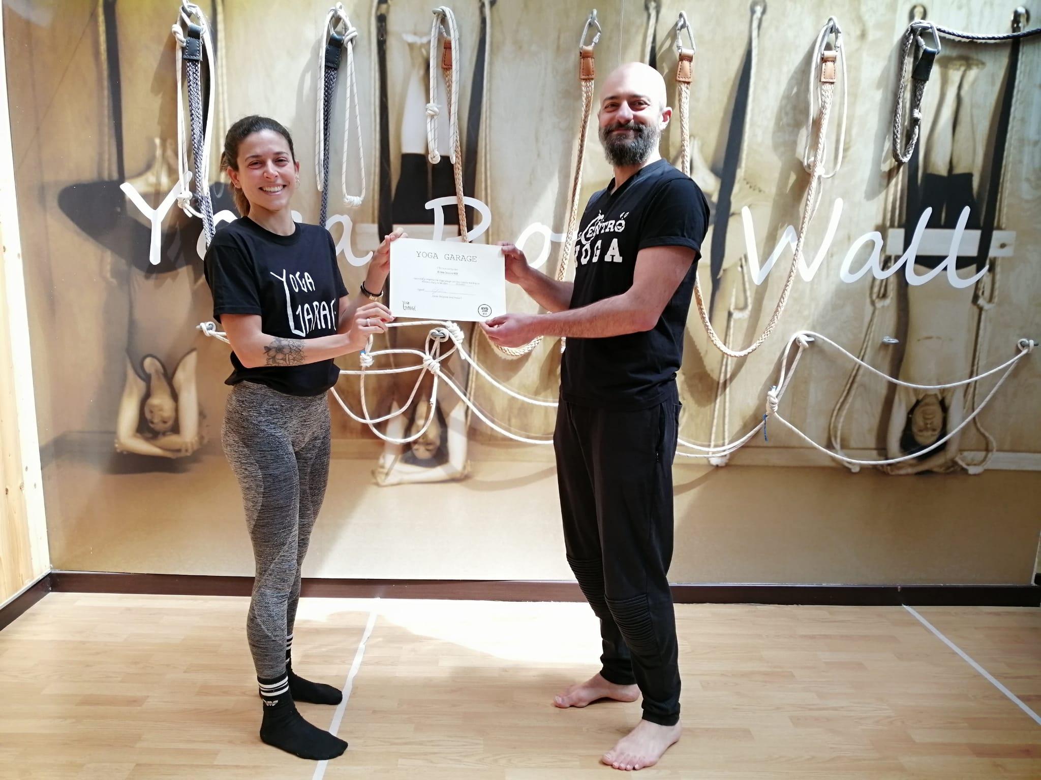 formazione insegnanti yoga diventa insegnante di yoga associazione il centro 4.0 viareggio