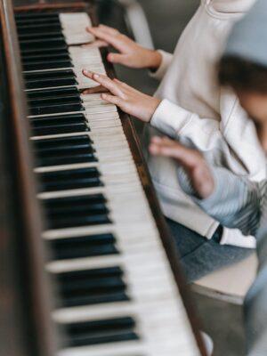laboratorio musicale per bambini e bambine associazione il centro 4.0 educazione musicale